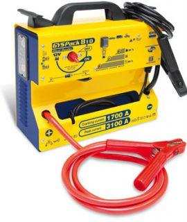 GysPack 810 Accu Booster   800A
