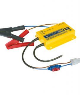 Inverter 5HF Accu Lader   Professioneel   230V   12V   80 W