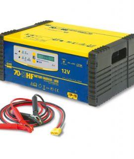Inverter 70.12HF Accu Lader   Professioneel   85-265V   12V