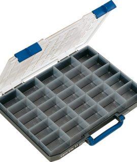 Carry-Lite Met 25 Inzetbakjes A8-1 CL55-251