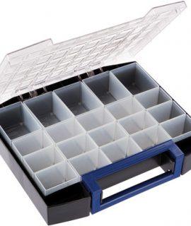 Boxxser 80 5×10-20 Assortimentsdoos 20 Vakken