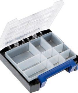 Boxxser55 4×4-9 Assortimentsdoos 9 Vakken