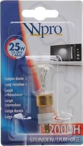 Wpro Magnetronlamp 25W CBASE T25