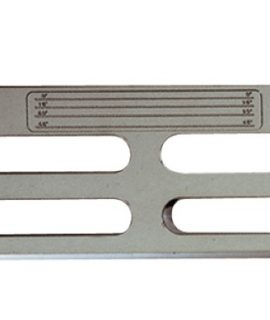 Geleiderail Adapter