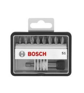Bitset | Extra Hard S1 | Robustline | 9-delig | 2607002560
