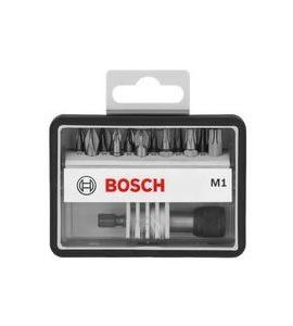 Bitset | Extra Hard M1 | Robustline | 13-delig | 2607002563