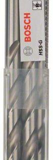 Metaalboren HSS-G, DIN 340 13 X 134 X 205 Mm 5st