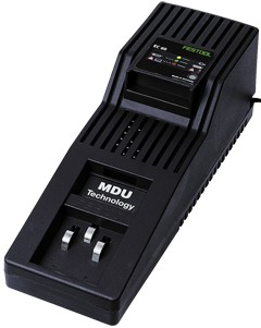ECU 45 Oplader NiCd/NiMH