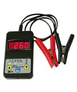 BT 111 DHC Accu Tester | Professioneel | 12 V | 20-150 Ah