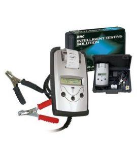 BT 501 DHC Accu Tester | Professioneel | 6-12 V | 7-230 Ah