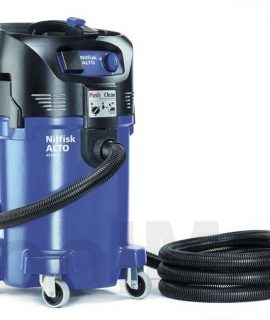 ATTIX 50-21 XC Nat- En Droogzuiger