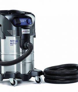 Attix 40-21 XC INOX Nat- En Droogzuiger | 1500w