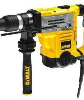 D25601K SDS-MAX Boorhamer | 2-8J 1250w
