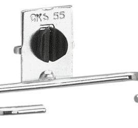 Afzondelijke Haak – Tangen 61mm X 28mm