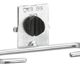 Afzondelijke Haak – Tangen 50mm X 17mm