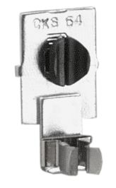 Afzondelijke Haak 7-9mm