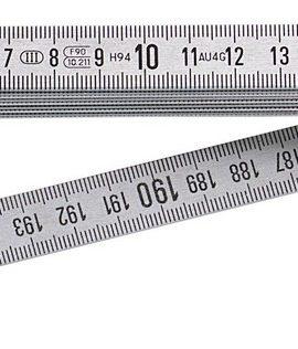 2 Meter, 10 Elementen