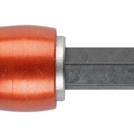 """Bithouder 1/4""""x60mm Magn."""
