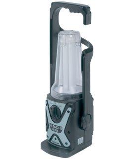 UB18DL | 14,4-18v Lamp