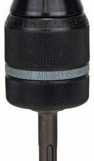 Snelspanboorhouder Met SDS-plus-adapter