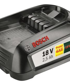 Accu 18 Volt 2.5 Ah Li-Ion Power 4All Voor Diverse Machines