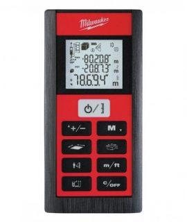 LDM60 Laserafstandsmeter | 60m