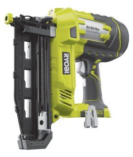 R18N16G-0 (1.6mm) 16 Gauge Accu Afwerkingstacker | One Plus | Zonder Accu's